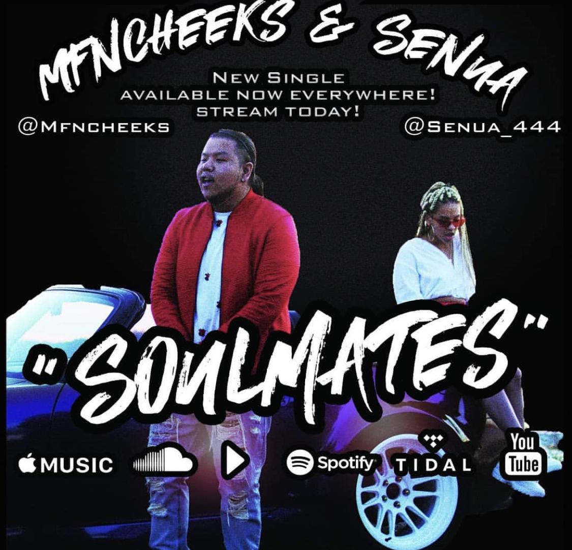 MfnCheeks and Senua – SoulMates