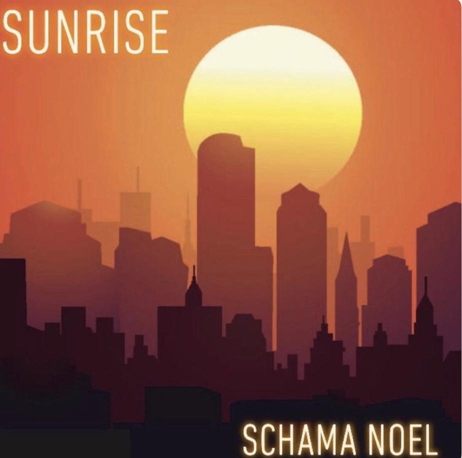 Schama Noel – Sunrise