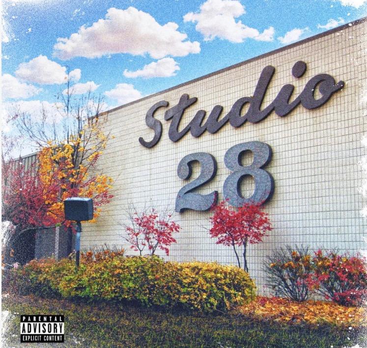 Willie The Kid – Studio 28 (Album Review)