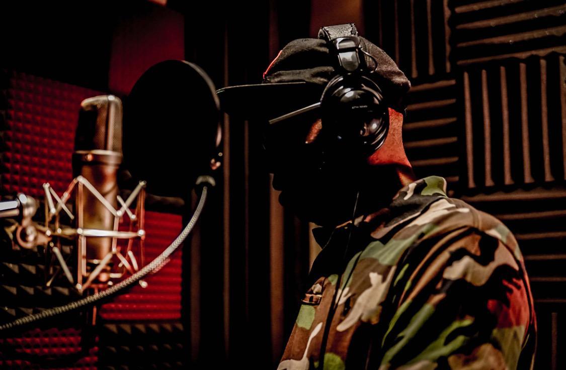 Producer Spotlight: Troy Ceasar