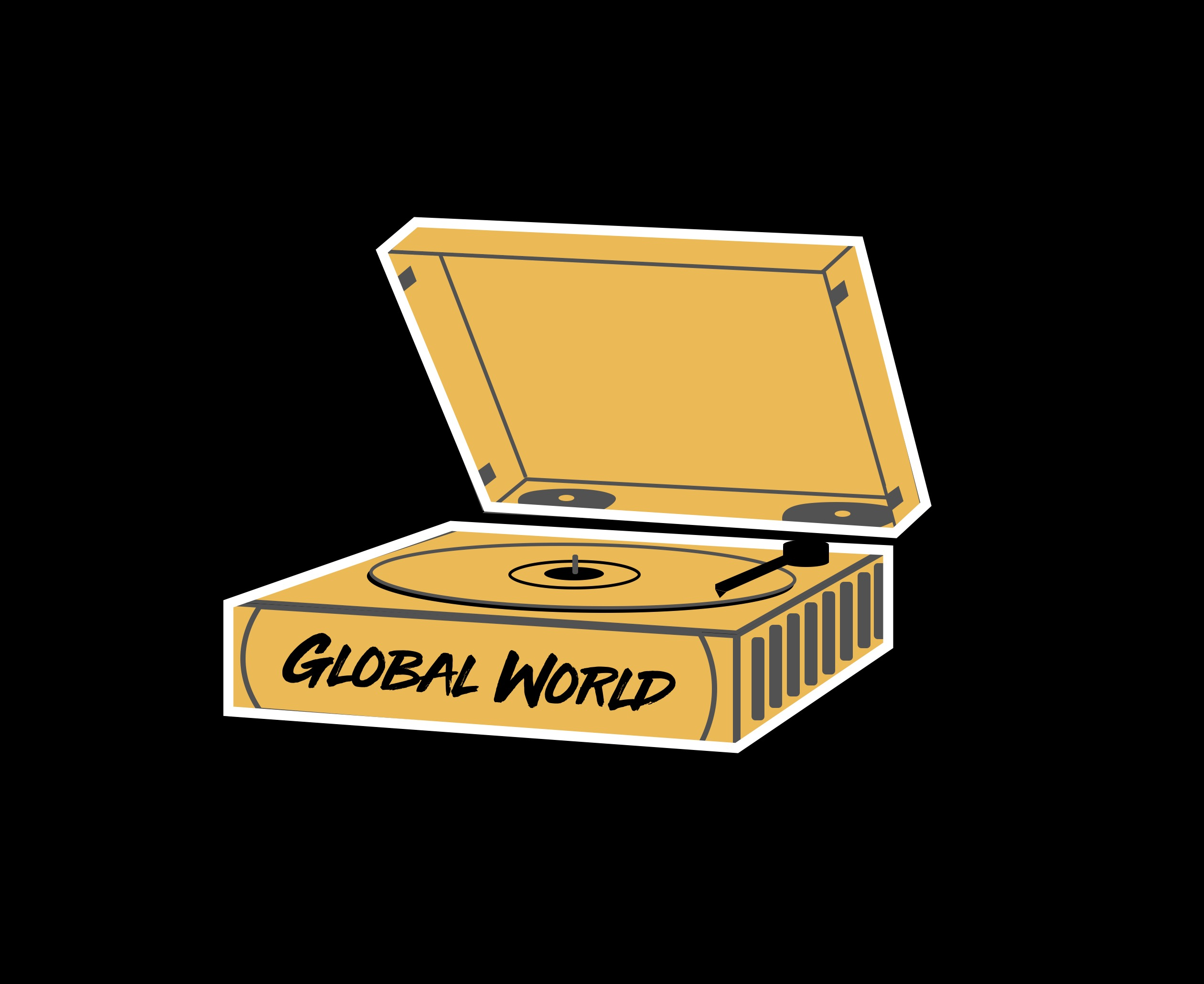 Global Media Rock Spotify Playlist