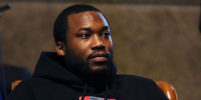 Meek Mill 2008 Conviction Thrown Out; Officially off Probation