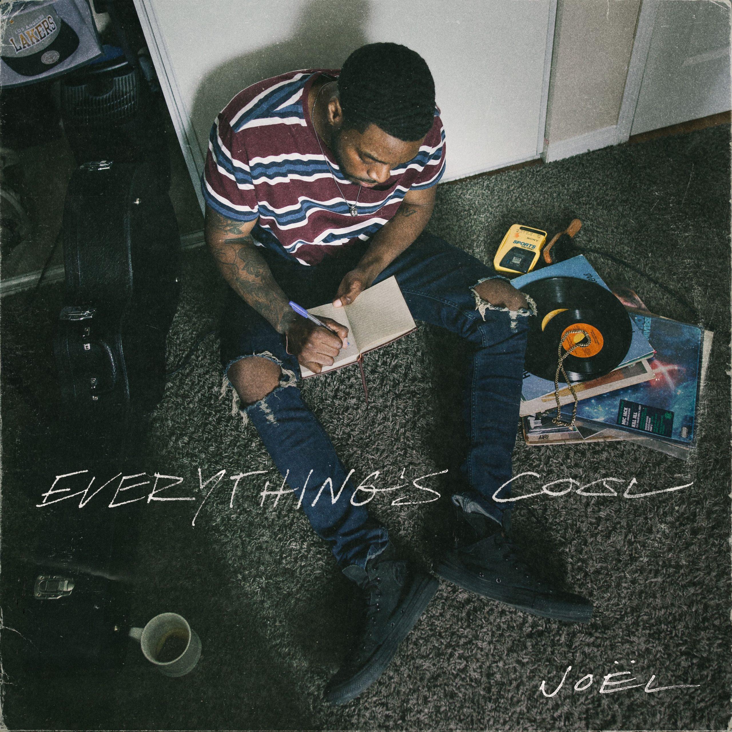 Joël – Everything's Cool