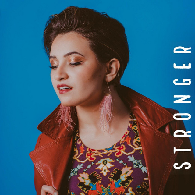 Kristina Koller – Stronger
