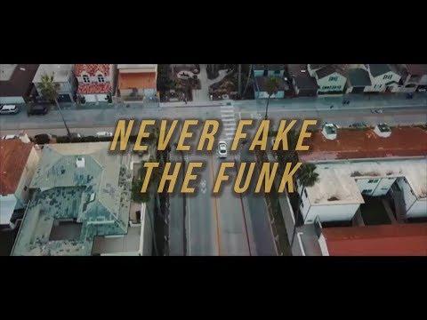 No1MC – Never Fake The Funk