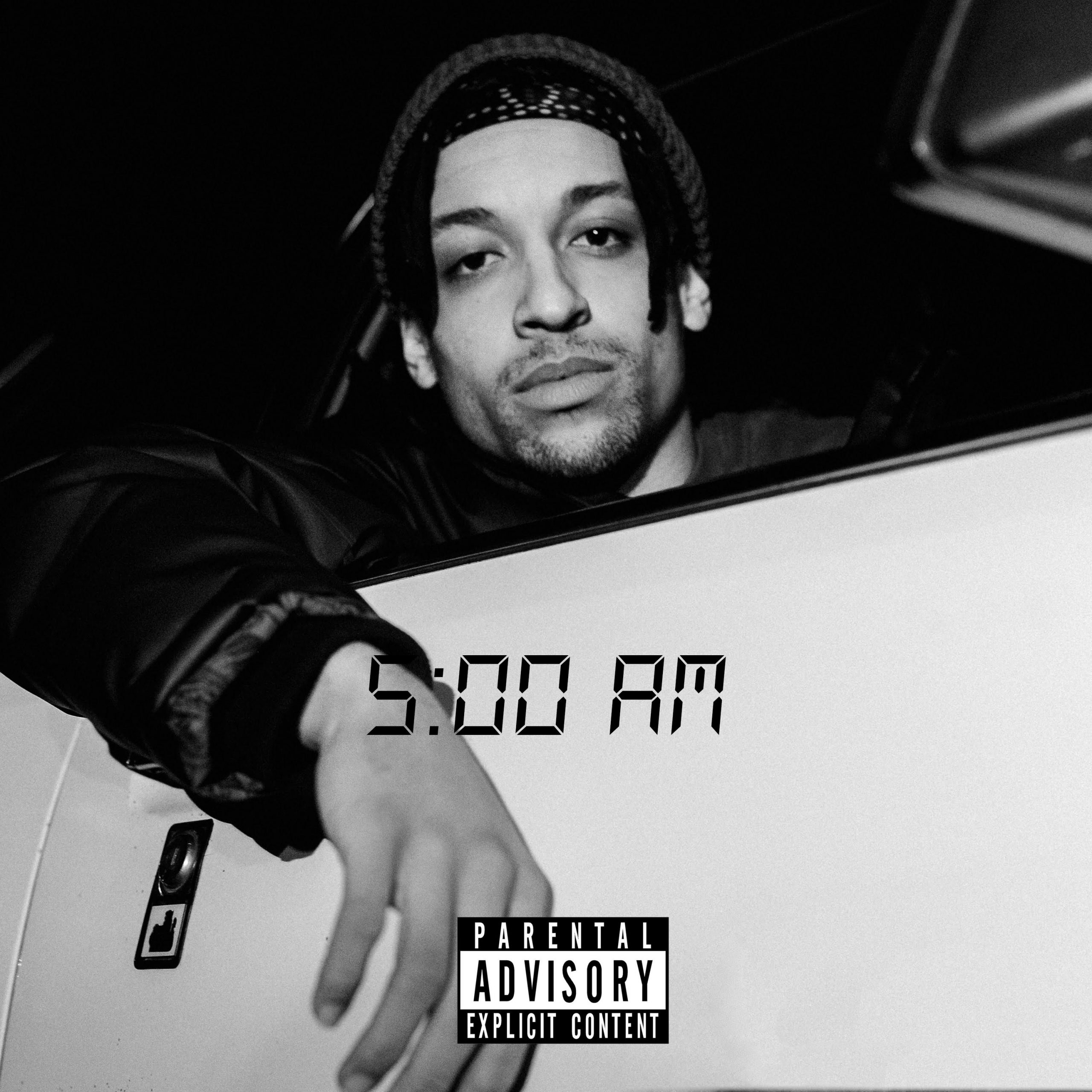REMI Featuring Whosane – 5 A.M.