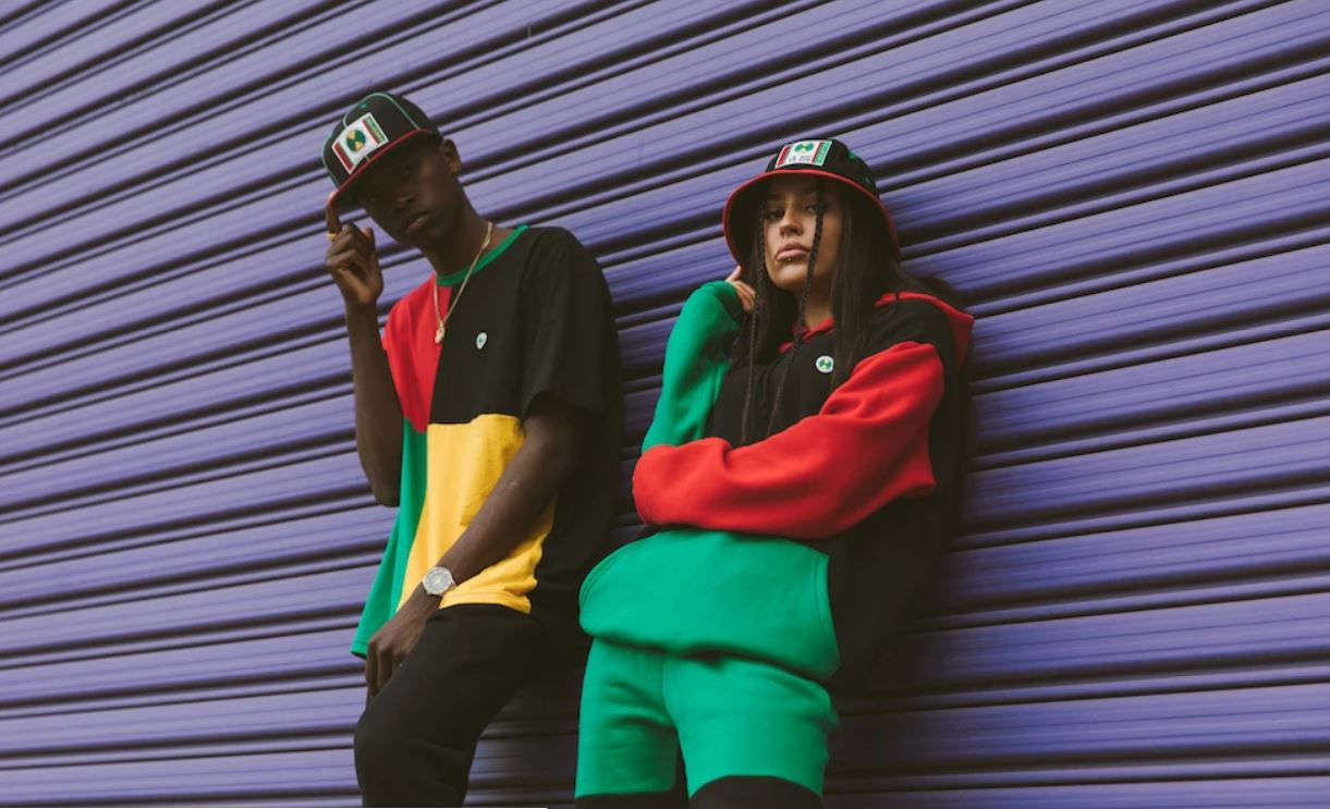 Know Your (Fashion)History: Cross Colours