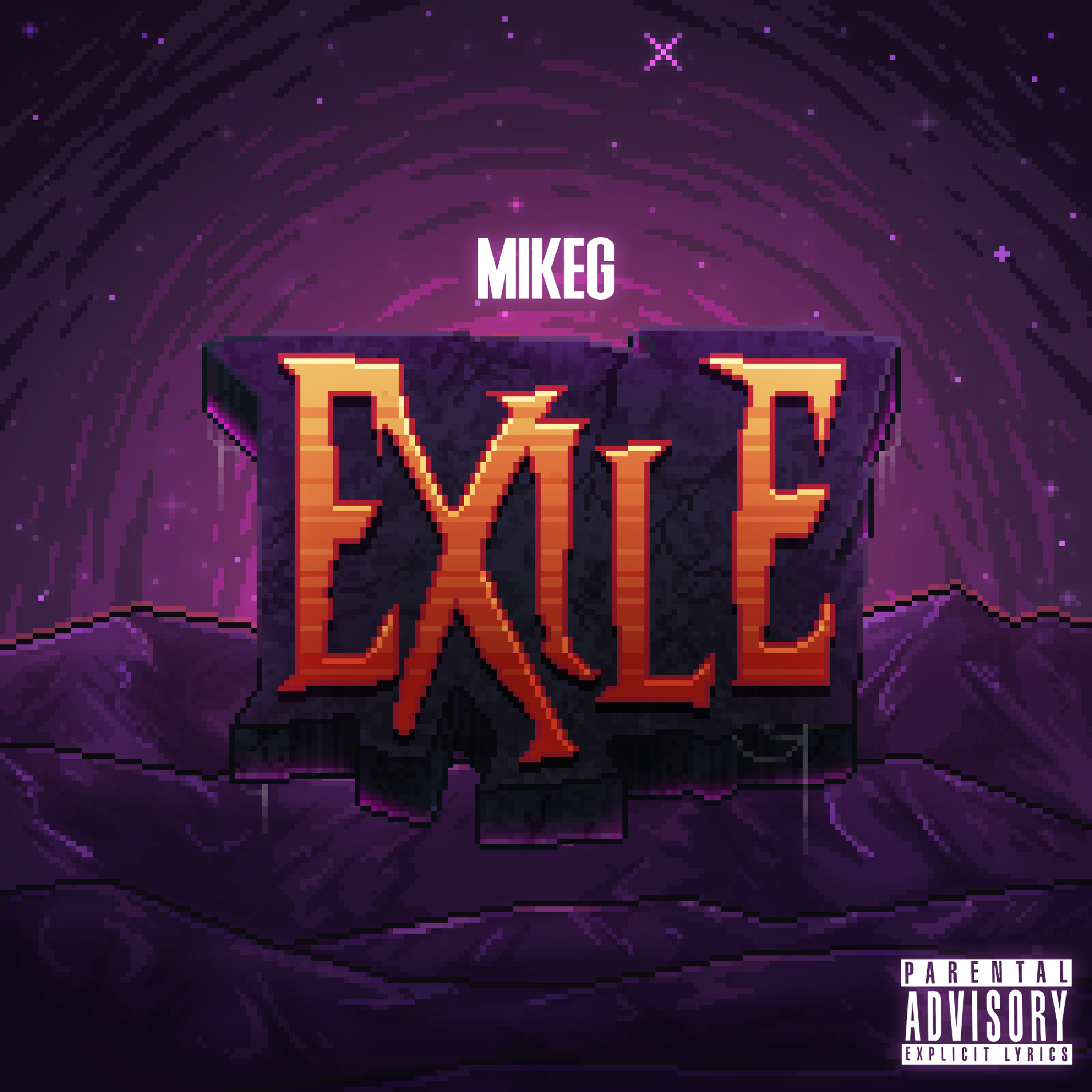 Mike G – Exile (Album Review)