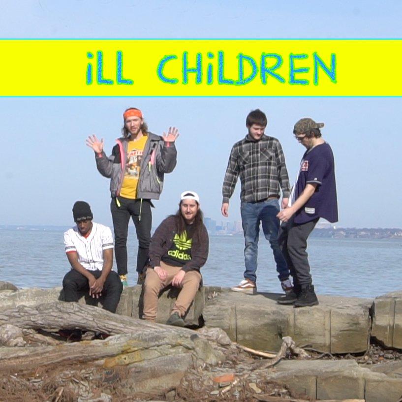 ill CHiLDREN – APEX