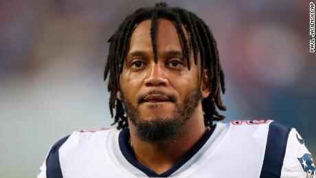 New England Patriots Patrick Chung Pleads Not Guilty to Cocaine Charge