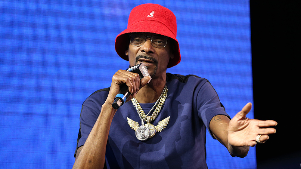 Snoop Dogg says Top Dawg is Better Version of Death Row Records