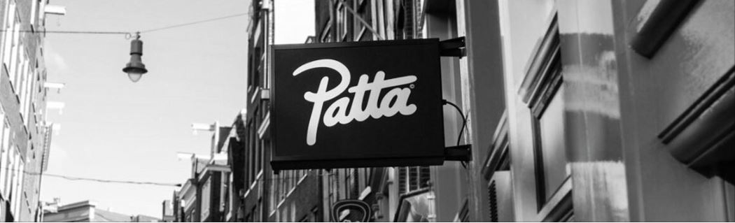International Fresh Straight Out of Amsterdam: Patta