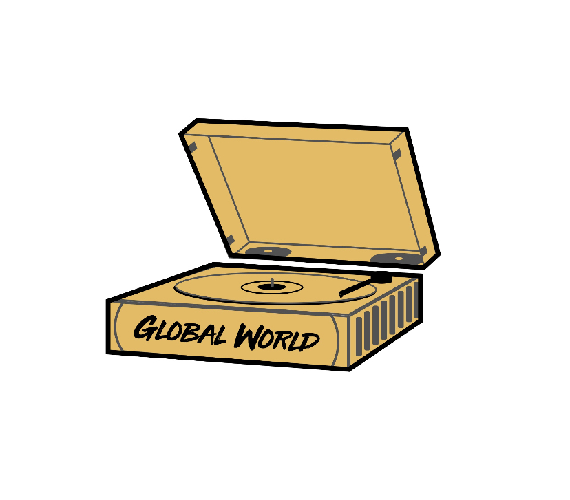 Global Money World Spotify Playlist 02/27/2020