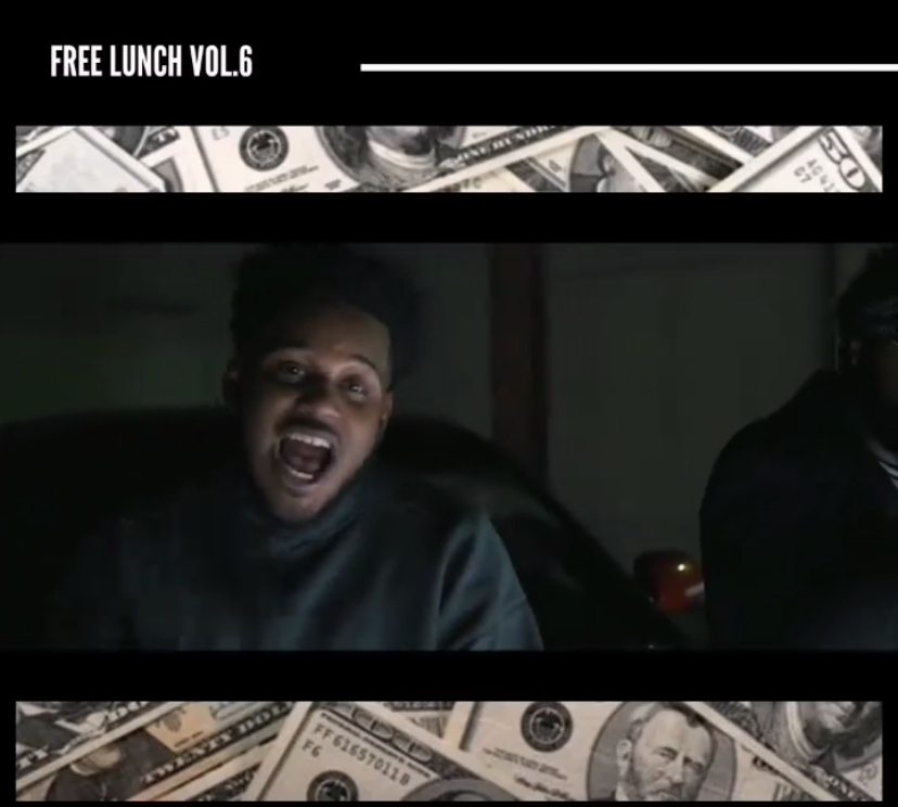 TITUS – Free Lunch Vol.6 (Dead Presidents)