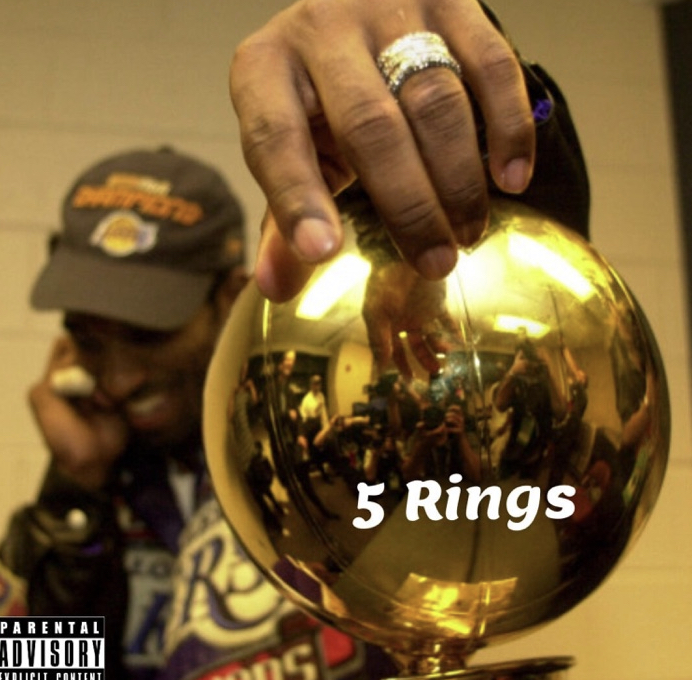 Raydale Shamaine – 5 Rings