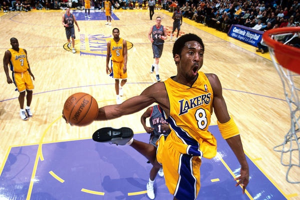 LyricFind pays tribute to Kobe with lyric mention infographic