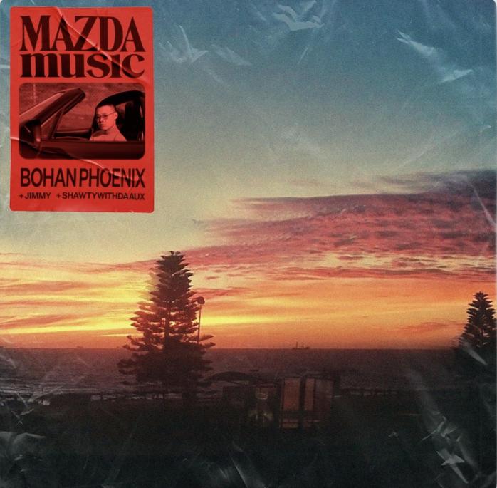 Bohan Phoenix Featuring JIMMY & Shawtywithdaaux – Mazda Music