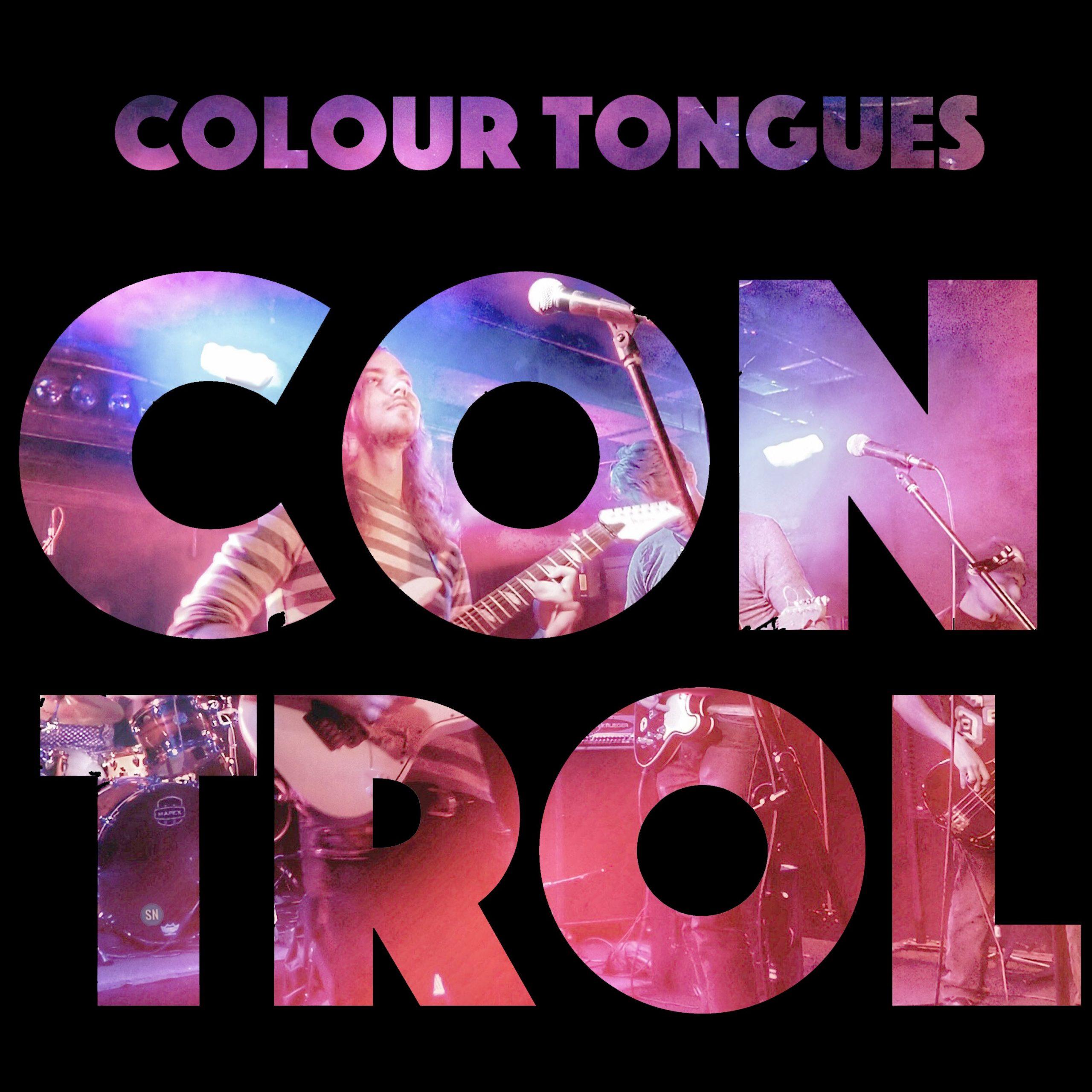 Colour Tongues – Control