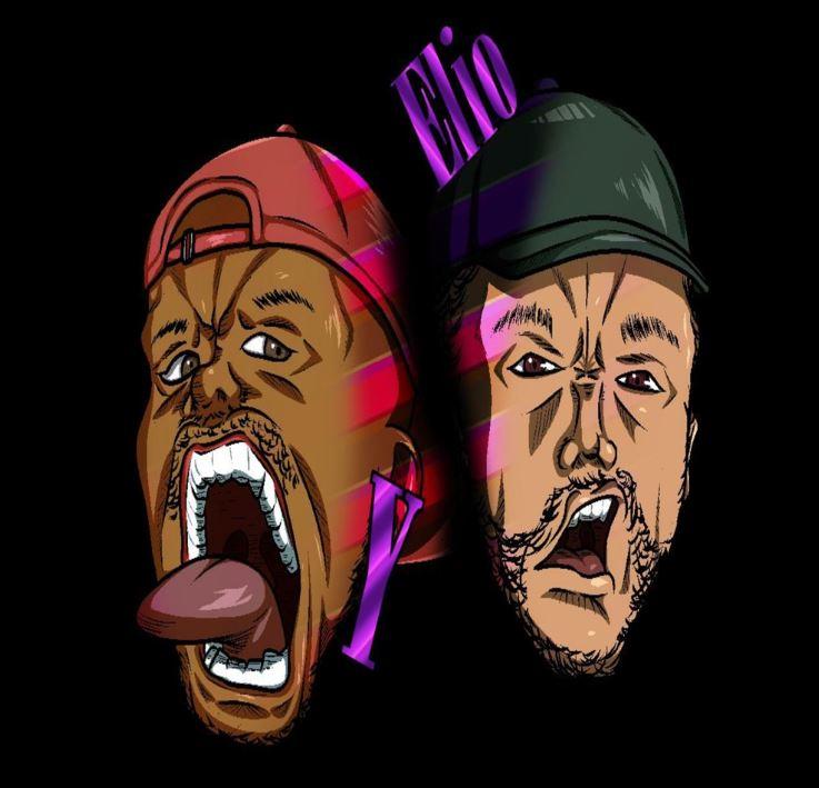 Y & Elio – Wild Taxis / Crazy Taxis