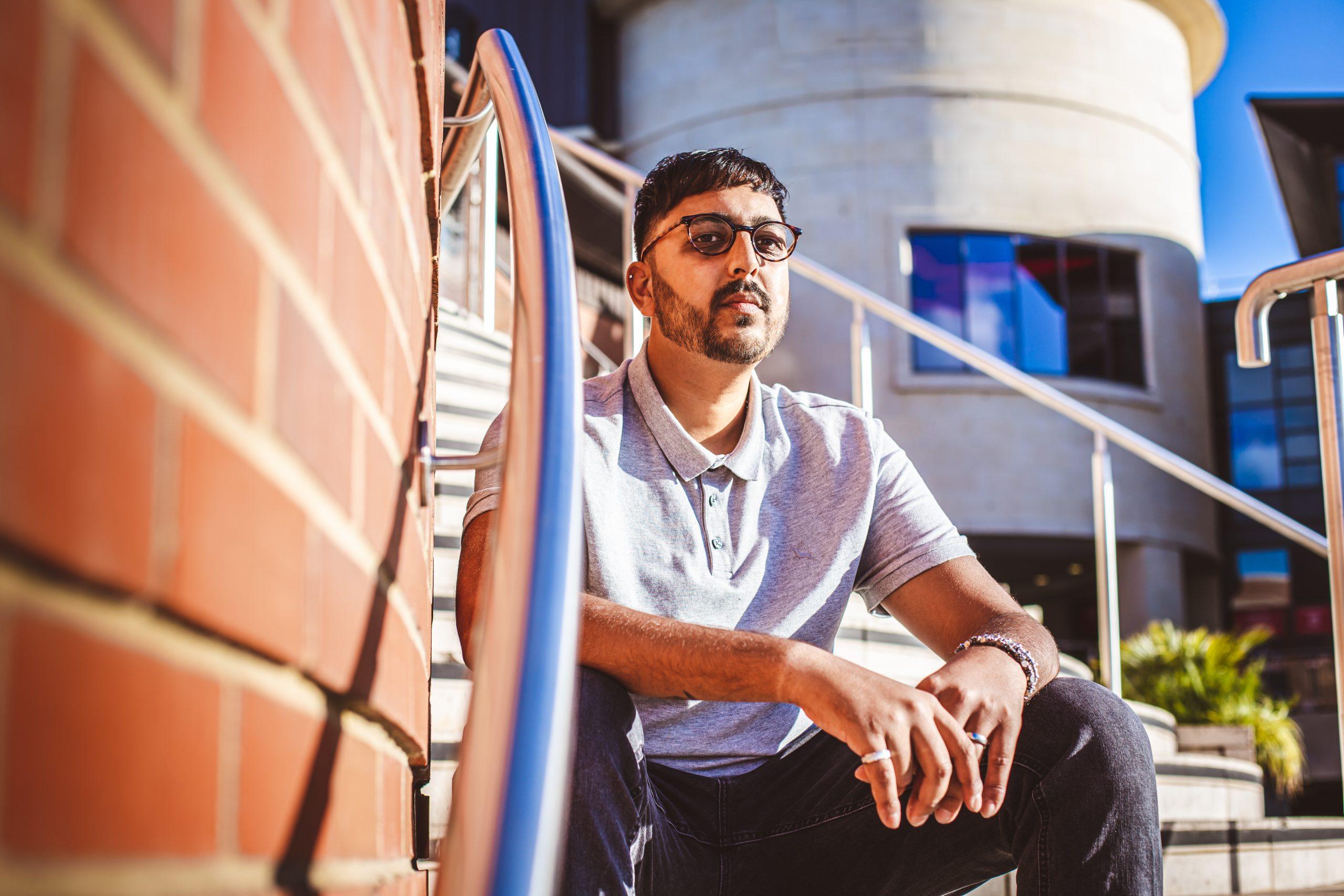 Producer Spotlight: Kingdumb