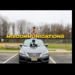 Ant Saunders – MISCOMMUNICATIONS