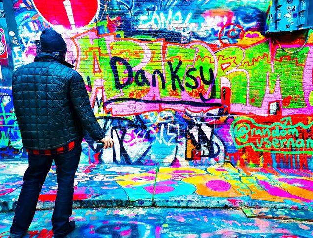 Carson C Lee – Danksy