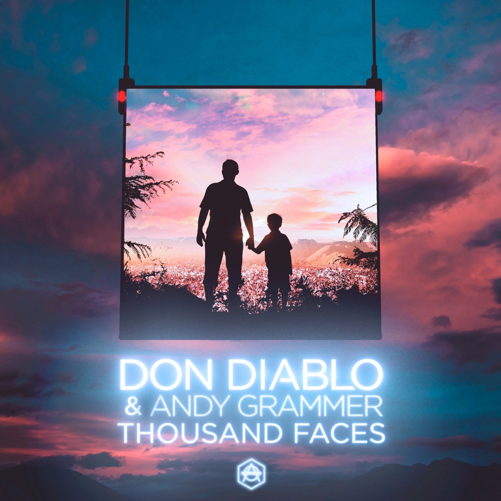 Don Diablo Featuring Andy Grammer – Thousand Faces