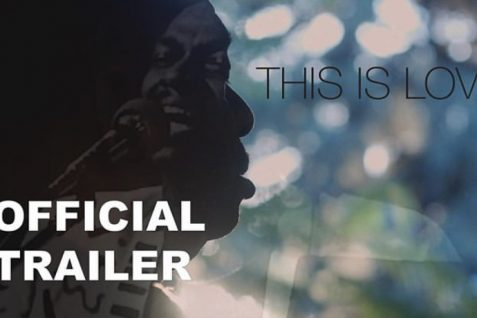 Award winning Mick Fleetwood produced soul music doc, This Is Love with Sinbad, George Clinton, Marsai Martin releases official trailer