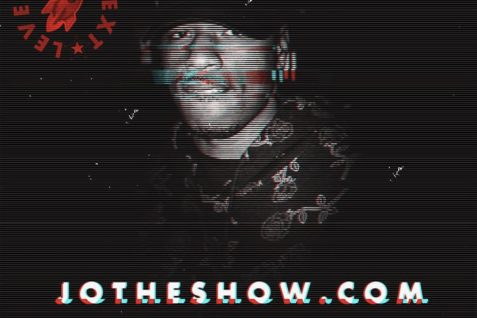 "J.O. The Show talks Career, Influences, ""The Code"", and the Future"