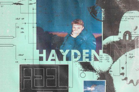 Hayden – Feel It