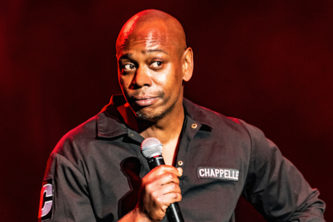 Dave Chappelle Addresses George Floyd Death in Powerful New Special '8:46'