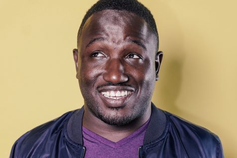 Hannibal Buress Announces New Standup Special 'Miami Nights'