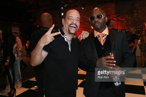 """Ice T and Treach are Gearing up to Release Movie on Police Brutality, """"Equal Standards"""""""