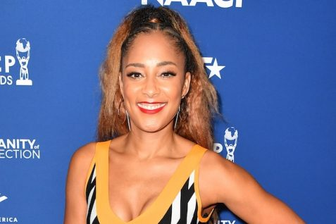 Amanda Seales Announced as Host for 2020 BET Awards
