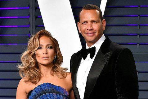 Alex Rodríguez and Jennifer Lopez Claim $250 Million Investor in Bid to Own New York Mets