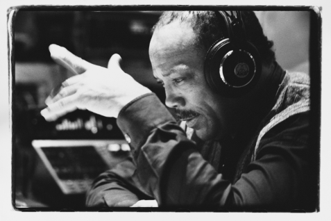 Quincy Jones' Qwest TV Offers Free Access to Educational and Cultural Institutions