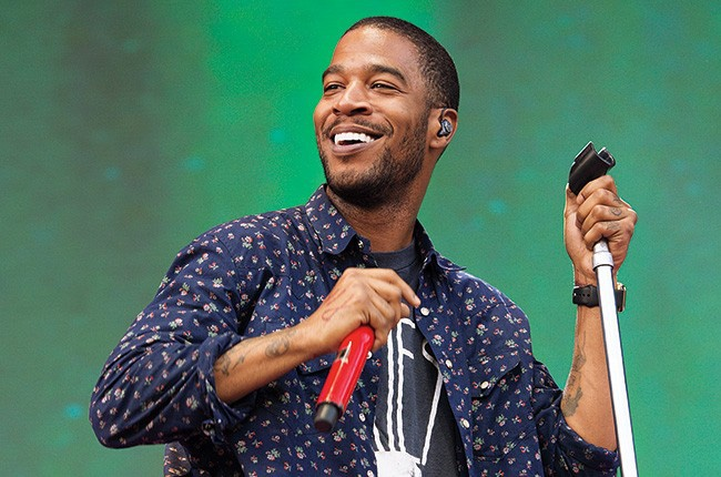 Kid Cudi Plans to Start his Own Podcast