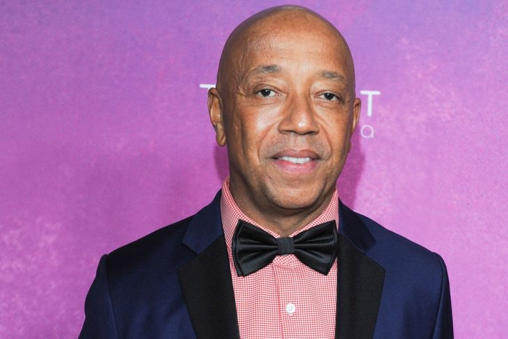 Tidal and Revolt TV Pull Russell Simmons Drink Champs Interview Amid Backlash