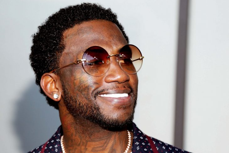 "Gucci Mane Releasing ""So Icy Summer"" this Friday, July 3rd"