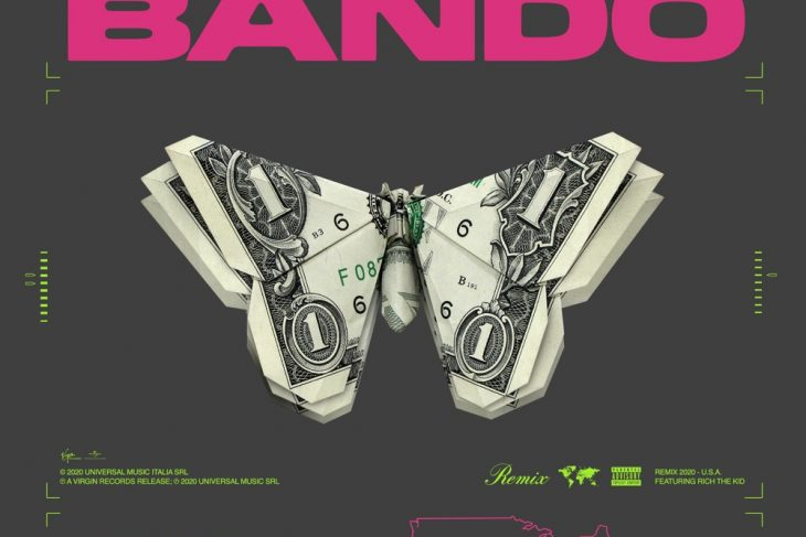 ANNA featuring Rich The Kid – BANDO