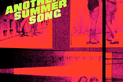 JunkBunny – Another Summer Song
