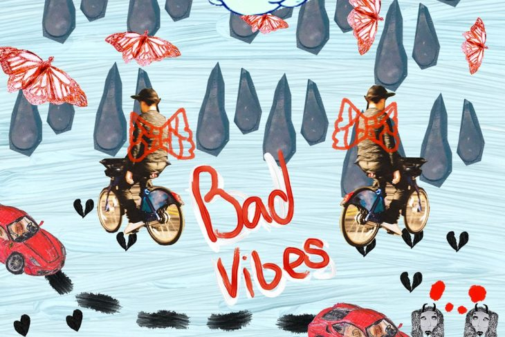 Day Lee – Bad Vibes