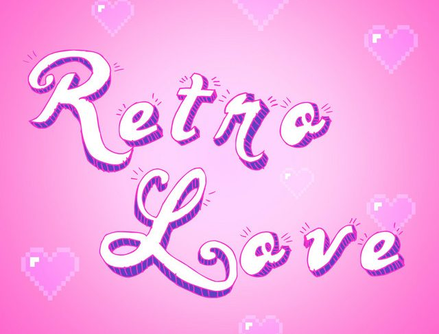 Shaolinn – Retro Love