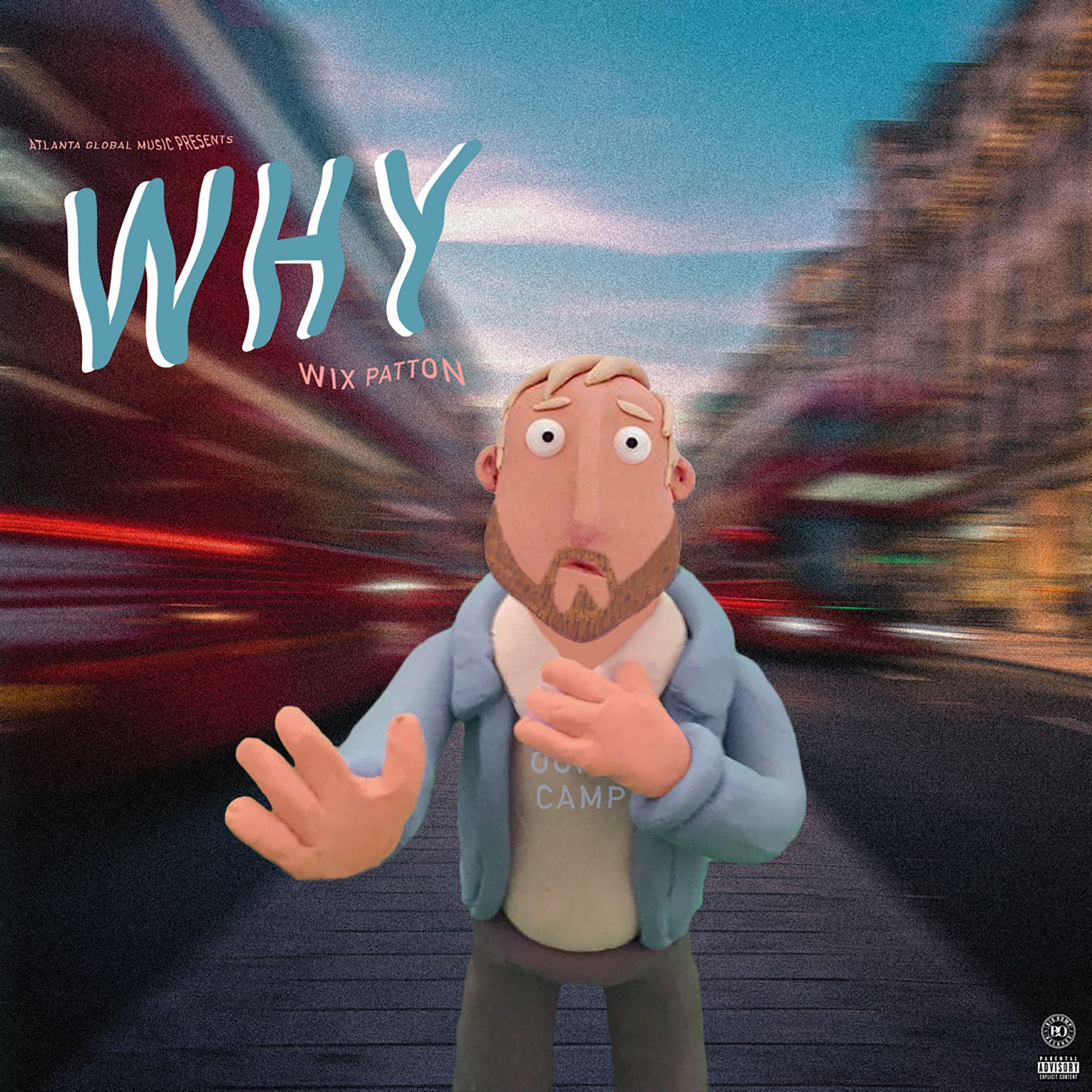 Wix Patton – Why