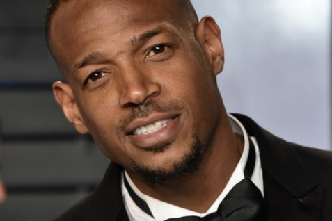 Marlon Wayans States The Weinsteins Operated Like an 'Evil Regime' During 'Scary Movie' Negotiations