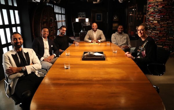 ESPN Cancels Kevin Durant's 'The Boardroom' After Just Two Seasons