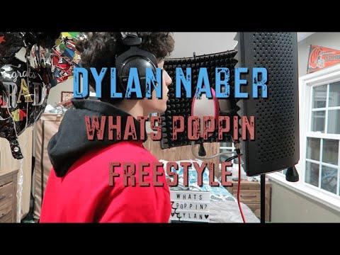 Master Pen: Dylan Naber