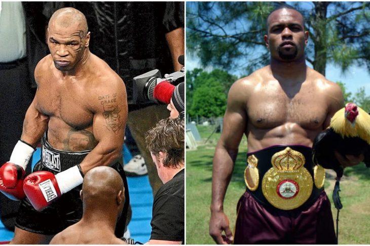 Mike Tyson to face Roy Jones Jr. in September exhibition match on September 12th