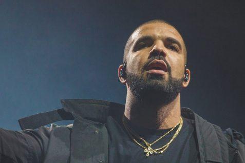 Drake's Album Reportedly 90 Percent Complete