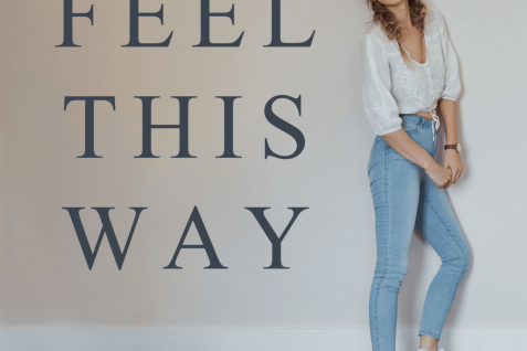 Jessica Braithwaite – Feel This Way
